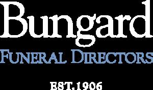 Bungard Funeral Directors logo